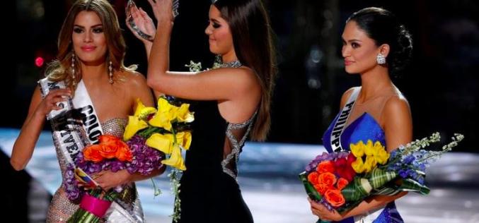 Miss Universo 2015: La improvisación es mala consejera