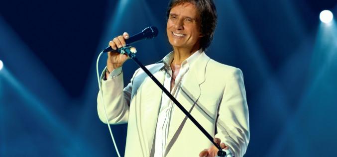 Roberto Carlos, el Rey de la Música Latina