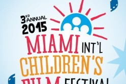 Tercer Festival de cine de Miami International Children's anuncia programación