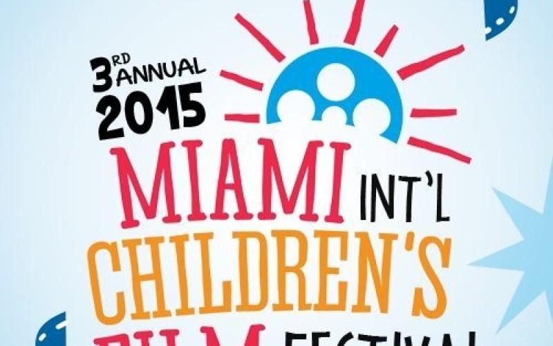 Tercer Festival de cine de Miami International Children's anuncia programación