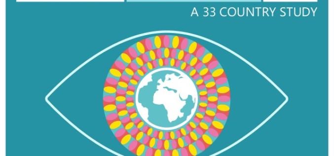 América Latina es la zona más ignorante del mundo