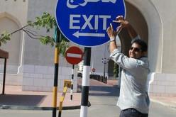 Fernando Landaeta y su experiencia desde el Sultanato de Omán