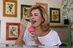 María Nevett: Una venezolana que crea con el alma los mejores helados de Colombia