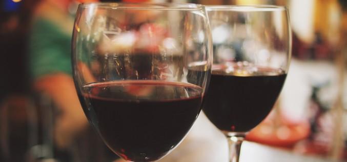 Un vino tinto: desafío y emoción