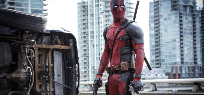 Deadpool: cuando tu enemigo esta detrás de tu chica es momento de ser un superhéroe