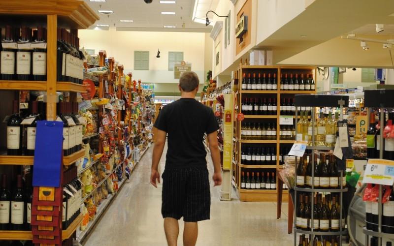 ¿Cuáles son los diez mejores supermercados de Estados Unidos?