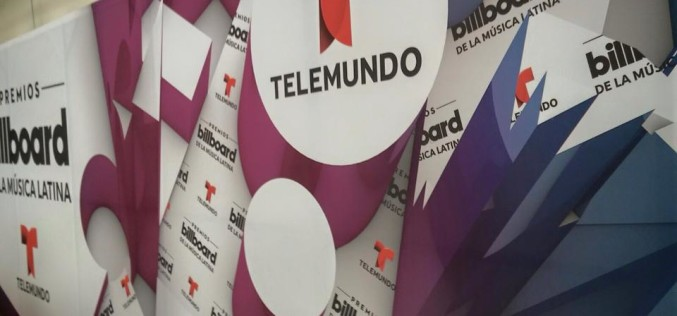 La Nota Latina presente en el 2016 Billboard Latín Music Awards