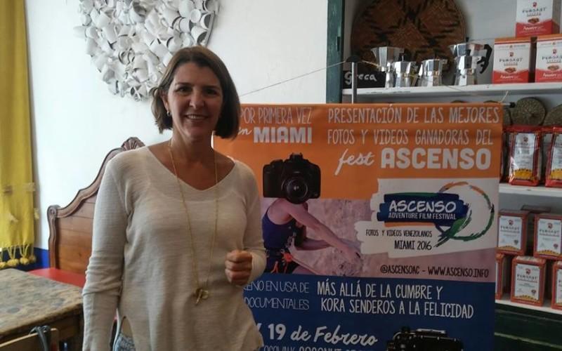 """Puroast Coffeshop le abrió sus puertas a """"Ascenso Adventure Film Festival"""""""