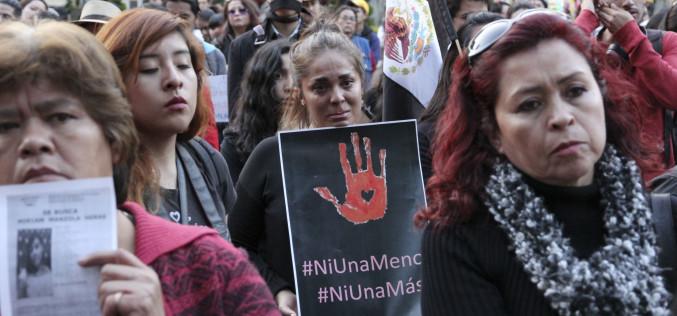 Aumentan asesinatos de defensoras de derechos humanos en Centroamérica