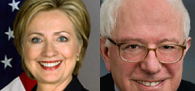 Sanders y Clinton apelan a la fuerza joven latina para obtener victoria en Nevada