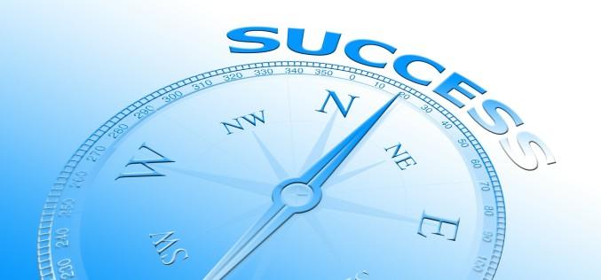 ¿Los exitosos tienen algo en común?