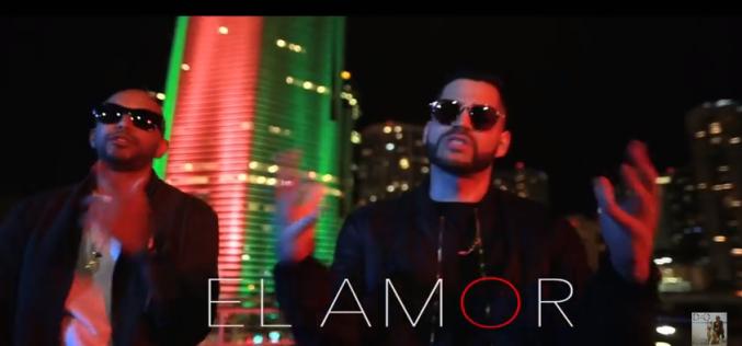 El talentoso cantante cubano DzO y 2NYCE estrenan El Amor… Todo lo puede