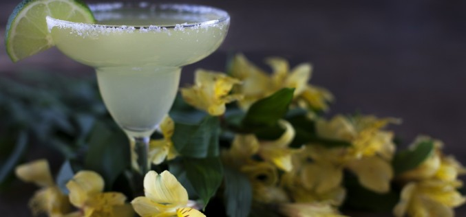 Margarita, regalo de un México ancestral