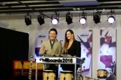 Conoce a los nominados a los Premios Billboard de la música latina 2016