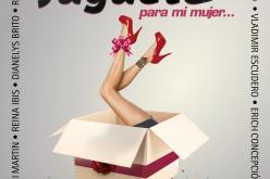Un juguete para mi mujer se estrena en el teatro Bellas Artes de Miami