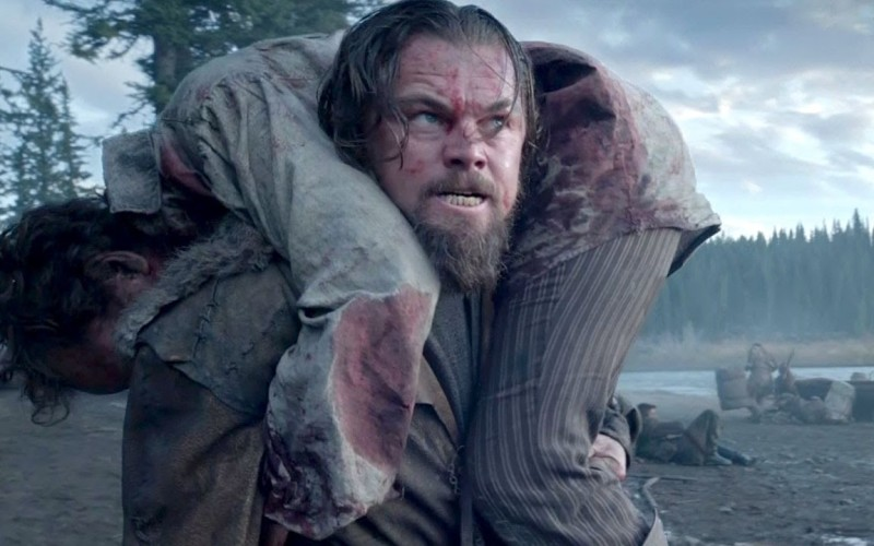 Leonardo DiCaprio y Alejandro Iñárritu hacen historia en los Oscars 2016