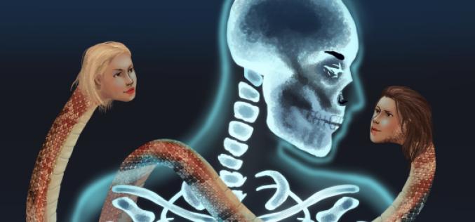 """La doctora Amor presenta su séptimo libro """"Radiografía del Hombre Infiel"""""""