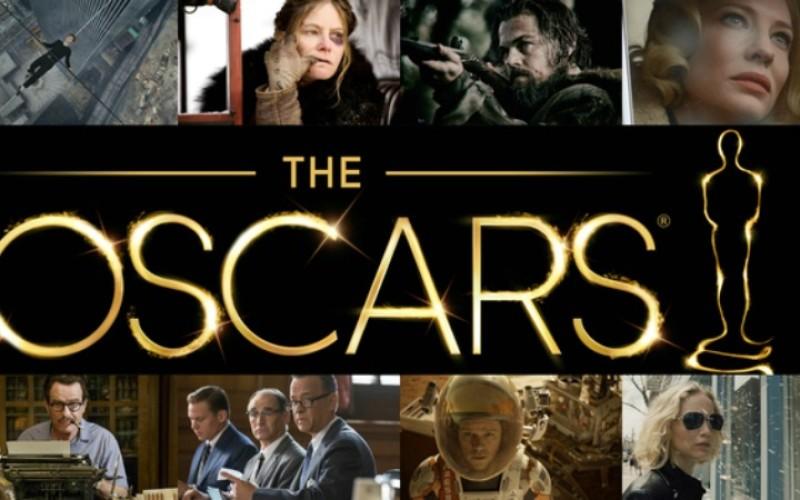 ¿Quiénes se llevarán el premio Oscar 2016?