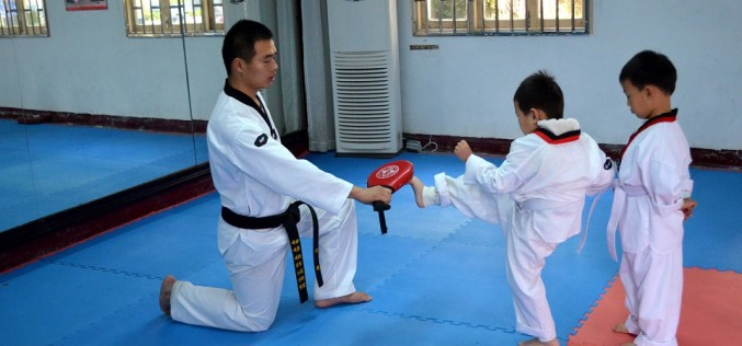 Los niños y el deporte: Cómo podemos orientarlos