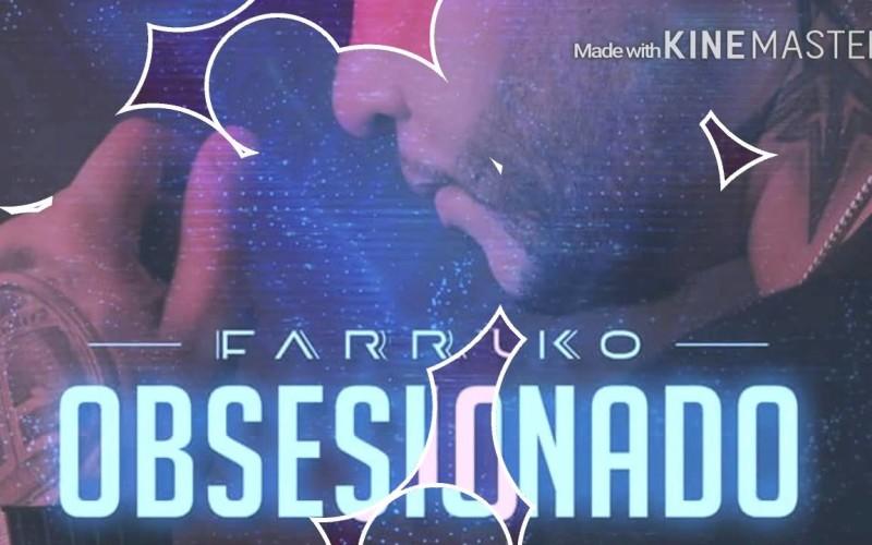 """Farruko se vuelve """"obsesionado"""" en su nuevo video. ¡De  película !"""