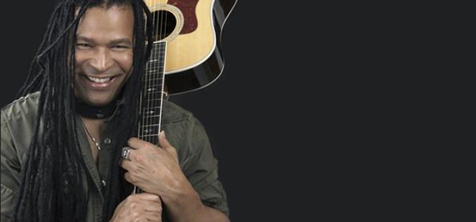 """Amaury Gutiérrez: """"Entre Cuerdas es la máxima representación de mí mismo"""""""