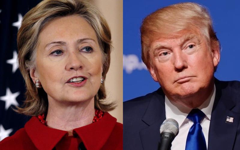 ¿Puede Donald Trump ganarle a Hillary Clinton?