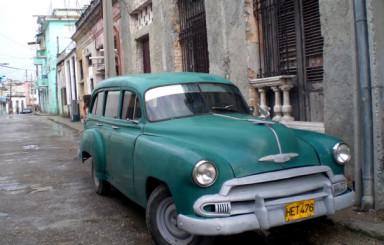 La Habana… detenida en el tiempo
