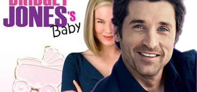"""La irreconocible Renée Zellweger regresa con """"Bridget Jones's Baby"""""""