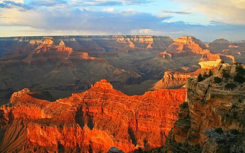 Parques Nacionales en EE.UU celebran semana con entradas libres