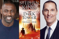 Matthew McConaughey protagonizará La Torre Oscura