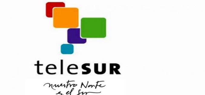 Argentina rompe vinculos con Telesur