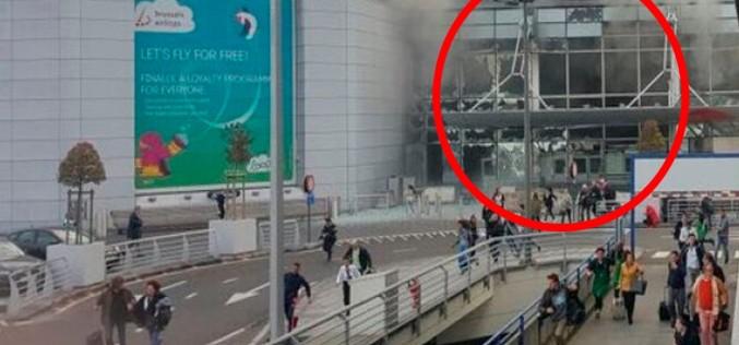 Atentado en Bruselas: EEUU tenía fichados a dos de los yihadistas