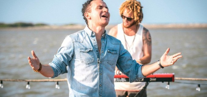 Fonseca estrena video de Vine a Buscarte… Porque sueño contigo