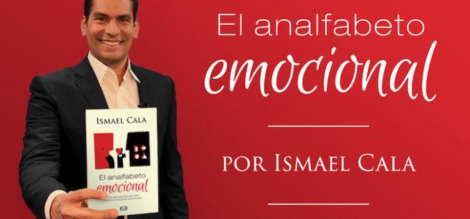 """Ismael Cala: """"Fui un analfabeto emocional"""""""