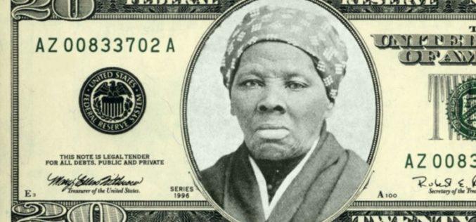 Harriet Tubman: De esclava a primera mujer en aparecer en billetes de dólar