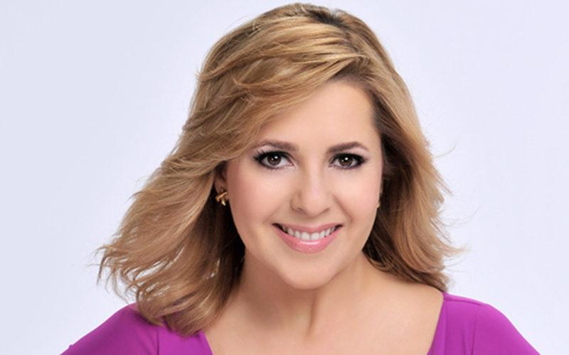 """Ana María Canseco: """"Lo más importante  en mi vida es mi familia"""""""