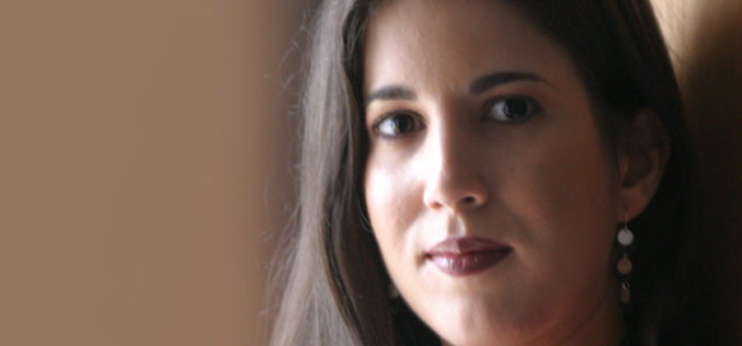 Rita María Martínez: una poeta que se inspira en la obra de Charlotte Brontë