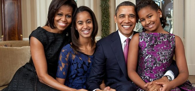 ¿Dónde vivirán los Obama cuando salgan de la Casa Blanca?