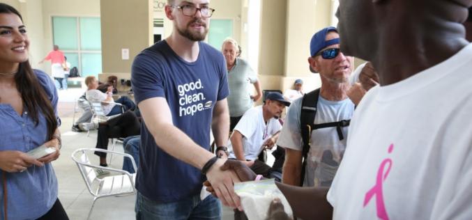 Camillus House de Miami recibe importante donación