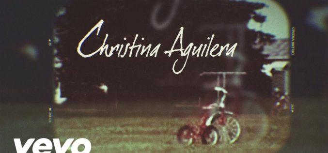 """Christina Aguilera estrena """"Change"""" en homenaje a la víctimas de Orlando"""