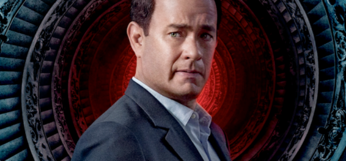 Tom Hanks regresa a la gran pantalla con Inferno o Infierno