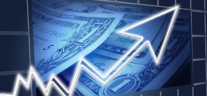 Economía estadounidense acelera su crecimiento