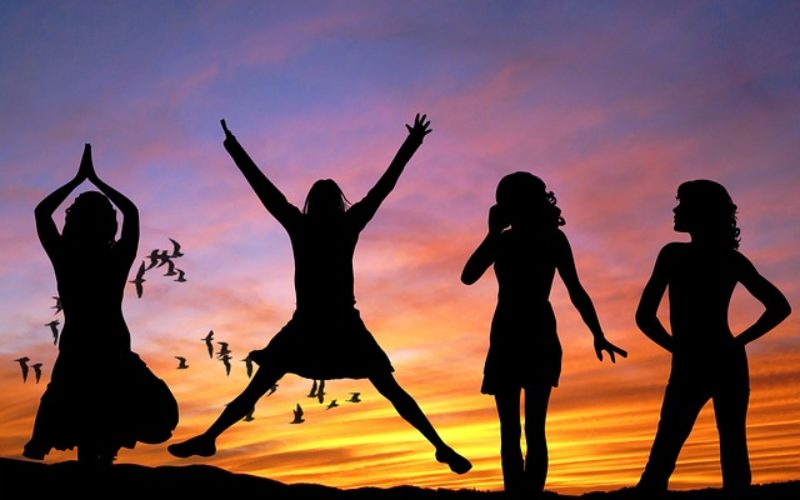Cuáles son las cinco cualidades más destacadas de las personas