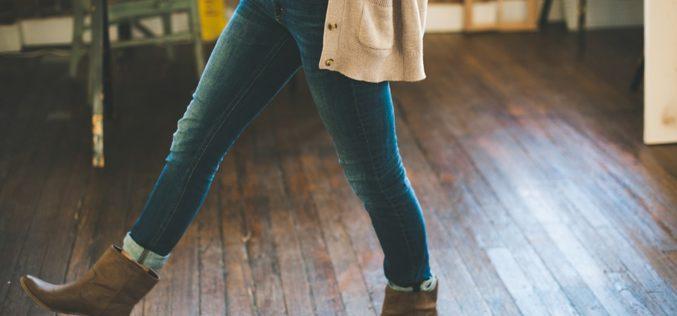 Los pantalones: ¿Sabes quién los lleva en tu casa?