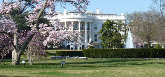 La Casa Blanca: ¿Fué construida por esclavos?