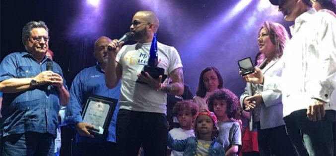 XXV Festival de Venezuela culmina con éxito