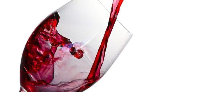 Los grandes vinos  de Burdeos