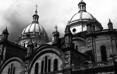 La hermosa arquitectura española de Cuenca
