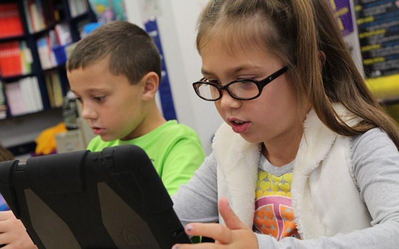 El ipad y sus efectos en los niños