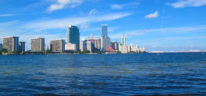 Miami será la capital Mundial de la Felicidad